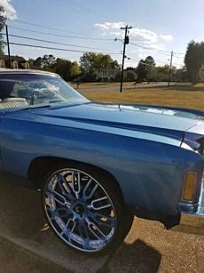 1974 Chevrolet Caprice for sale 100830570