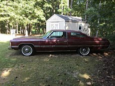 1974 Chevrolet Caprice for sale 101030403