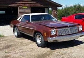 1974 Chevrolet Chevelle for sale 100791510