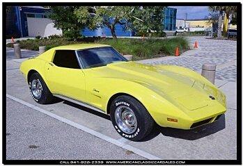 1974 Chevrolet Corvette for sale 100725176