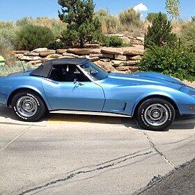 1974 Chevrolet Corvette Convertible for sale 100779357