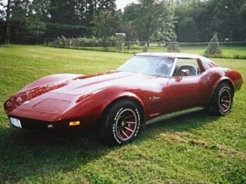 1974 Chevrolet Corvette for sale 100775643
