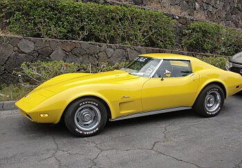 1974 Chevrolet Corvette for sale 100861435
