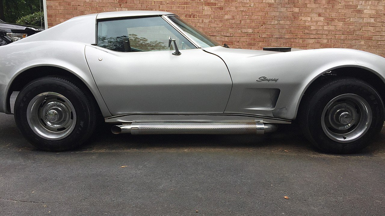 1974 Chevrolet Corvette for sale 100880289