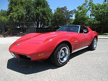 1974 Chevrolet Corvette for sale 100997781