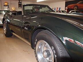 1974 Chevrolet Corvette for sale 100780270