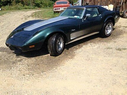 1974 Chevrolet Corvette for sale 100829240
