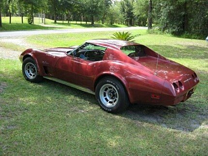 1974 Chevrolet Corvette for sale 100829508