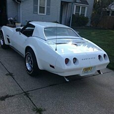 1974 Chevrolet Corvette for sale 100829651