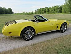 1974 Chevrolet Corvette for sale 100829723