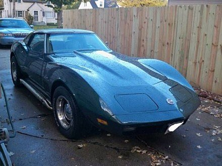 1974 Chevrolet Corvette for sale 100836628