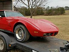1974 Chevrolet Corvette for sale 100842137