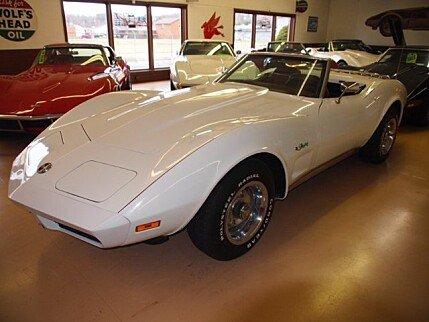 1974 Chevrolet Corvette for sale 100845889