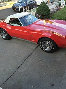 1974 Chevrolet Corvette for sale 100880615