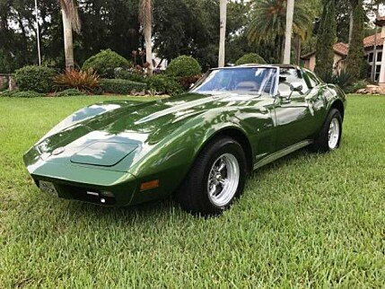 1974 Chevrolet Corvette for sale 100892889
