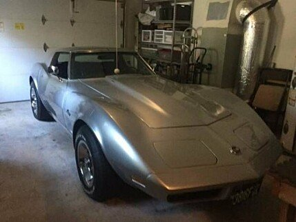 1974 Chevrolet Corvette for sale 100922576