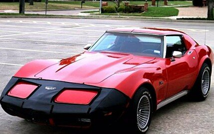 1974 Chevrolet Corvette for sale 100926589