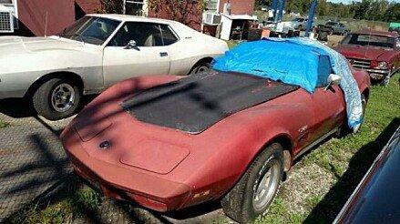 1974 Chevrolet Corvette for sale 100929440