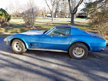 1974 Chevrolet Corvette for sale 100930032