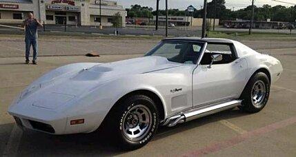 1974 Chevrolet Corvette for sale 100930873