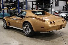 1974 Chevrolet Corvette for sale 100931538