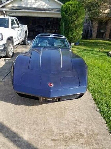 1974 Chevrolet Corvette for sale 100934798