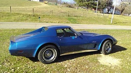 1974 Chevrolet Corvette for sale 100954893