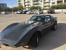 1974 Chevrolet Corvette for sale 100955196