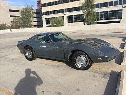 1974 Chevrolet Corvette for sale 100955196