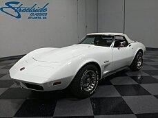 1974 Chevrolet Corvette for sale 100957274