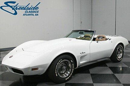 1974 Chevrolet Corvette for sale 100957274