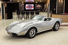 1974 Chevrolet Corvette for sale 100971666