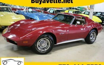 1974 Chevrolet Corvette for sale 100973740