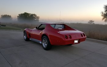 1974 Chevrolet Corvette Coupe for sale 100985754
