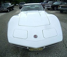 1974 Chevrolet Corvette for sale 100986698
