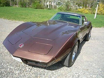 1974 Chevrolet Corvette for sale 100988444