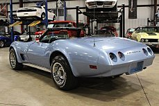 1974 Chevrolet Corvette for sale 100989643