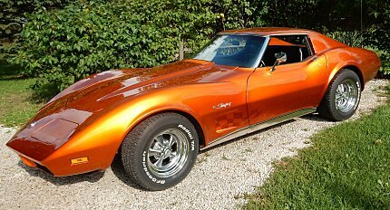 1974 Chevrolet Corvette Coupe for sale 100993215