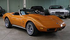 1974 Chevrolet Corvette for sale 100994855