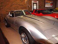 1974 Chevrolet Corvette for sale 101000380