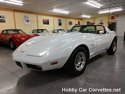 1974 Chevrolet Corvette for sale 101001799