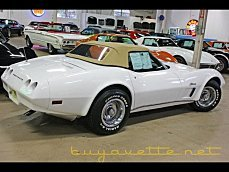1974 Chevrolet Corvette for sale 101019616