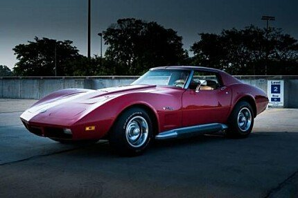 1974 Chevrolet Corvette for sale 101030507
