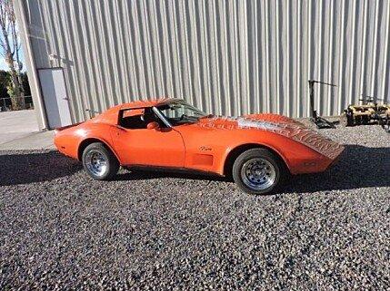 1974 Chevrolet Corvette for sale 101031853