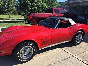 1974 Chevrolet Corvette for sale 101032375