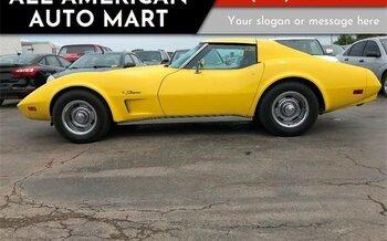 1974 Chevrolet Corvette for sale 101034088