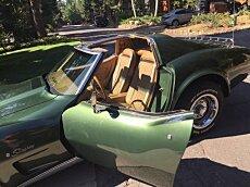 1974 Chevrolet Corvette for sale 101036227