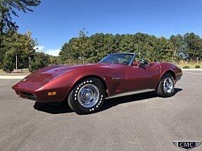 1974 Chevrolet Corvette for sale 101048474