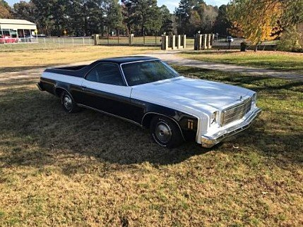 1974 Chevrolet El Camino for sale 100942562