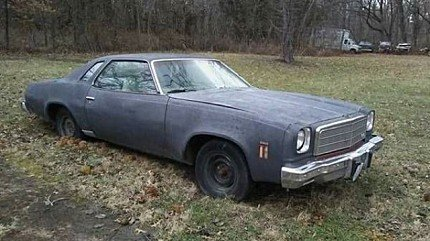 1974 Chevrolet Malibu for sale 100861199